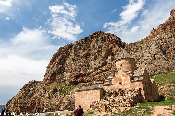 20140503_Armenia_229 by Sergey Kokovenko