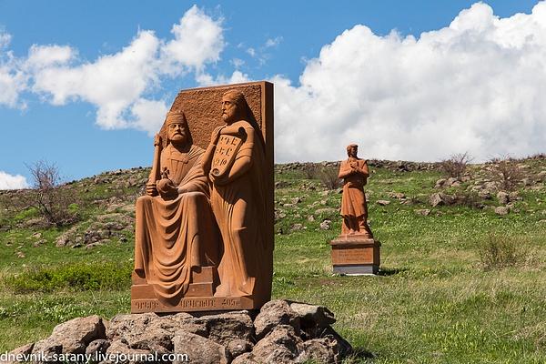 20140504_Armenia_278 by Sergey Kokovenko