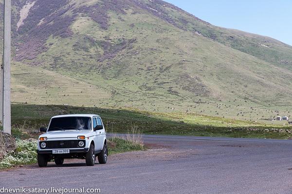 20140504_Armenia_281 by Sergey Kokovenko