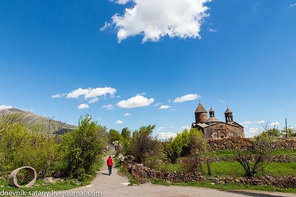 20140504_Armenia_282 by Sergey Kokovenko
