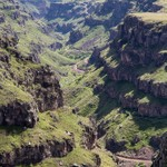 Armenia: Amberd