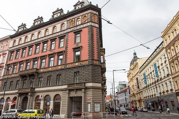 20140926_Prague_005 by Sergey Kokovenko