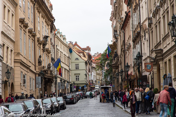 20140926_Prague_030 by Sergey Kokovenko
