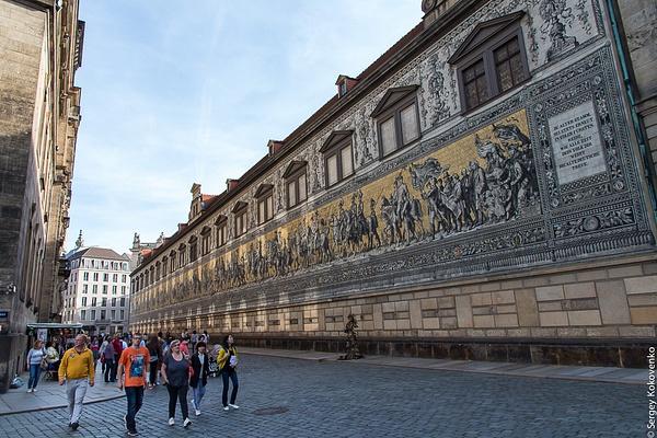 20140928_Dresden_011 by Sergey Kokovenko