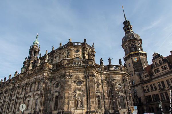 20140928_Dresden_014 by Sergey Kokovenko
