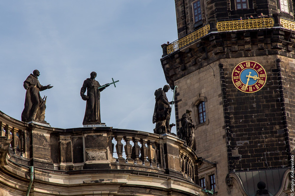 20140928_Dresden_015 by Sergey Kokovenko