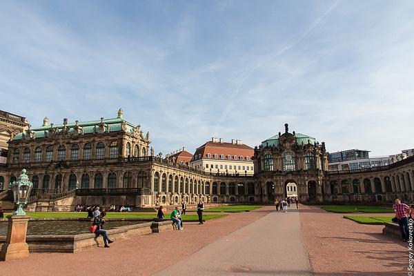 20140928_Dresden_018 by Sergey Kokovenko