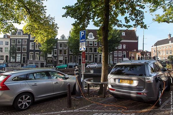 20141012_Amsterdam_002 by Sergey Kokovenko