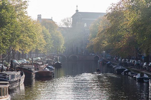 20141012_Amsterdam_003 by Sergey Kokovenko