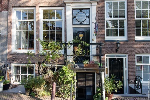 20141012_Amsterdam_005 by Sergey Kokovenko
