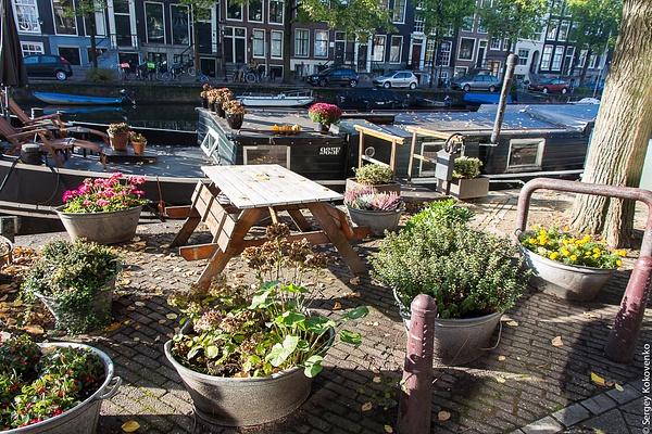 20141012_Amsterdam_006 by Sergey Kokovenko