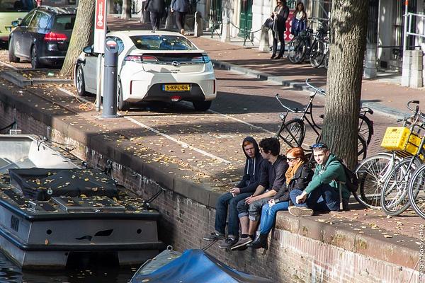 20141012_Amsterdam_015 by Sergey Kokovenko
