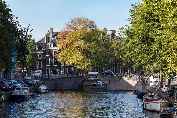 20141012_Amsterdam_016 by Sergey Kokovenko