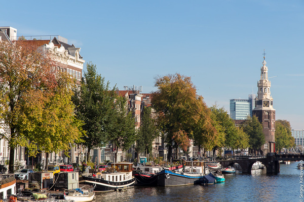 20141012_Amsterdam_026 by Sergey Kokovenko