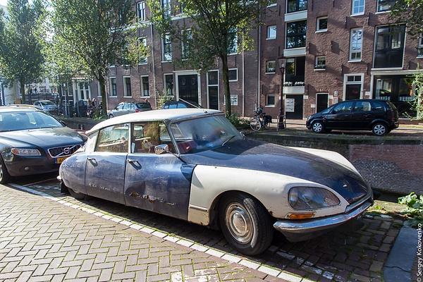20141012_Amsterdam_032 by Sergey Kokovenko