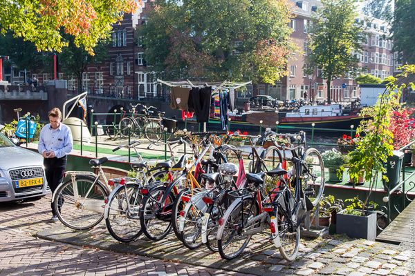 20141012_Amsterdam_034 by Sergey Kokovenko