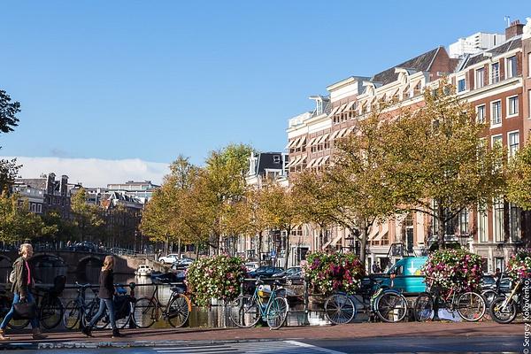 20141013_Amsterdam_042 by Sergey Kokovenko