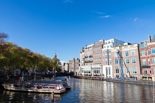20141013_Amsterdam_043 by Sergey Kokovenko