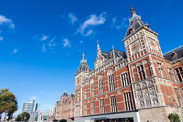 20141013_Amsterdam_047 by Sergey Kokovenko