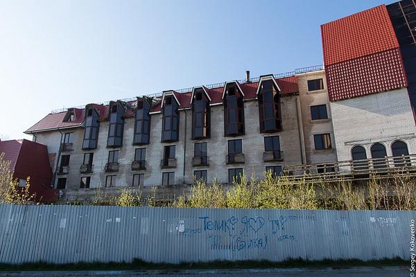 20150503_Kaliningrad_010 by Sergey Kokovenko
