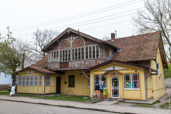 20150504_Kaliningrad_106 by Sergey Kokovenko