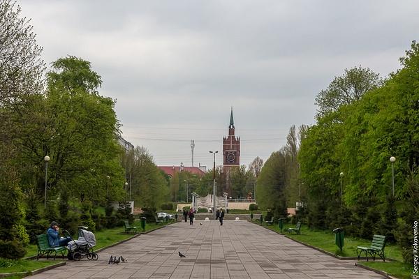 20150504_Kaliningrad_133 by Sergey Kokovenko
