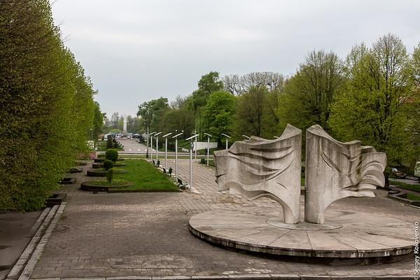 20150504_Kaliningrad_134 by Sergey Kokovenko
