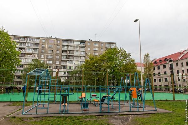 20150504_Kaliningrad_136 by Sergey Kokovenko
