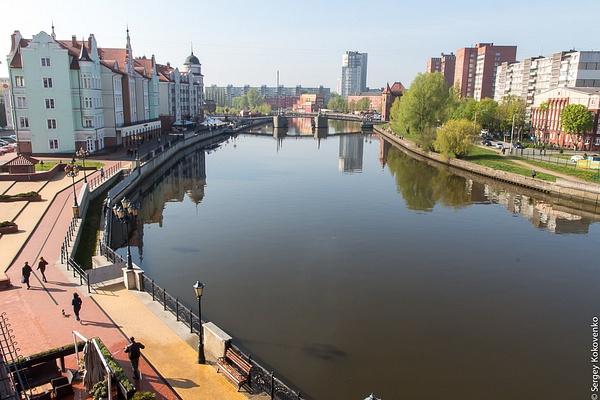 20150505_Kaliningrad_140 by Sergey Kokovenko