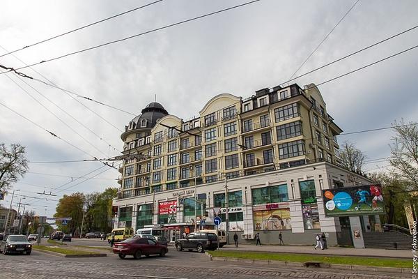 20150505_Kaliningrad_188 by Sergey Kokovenko