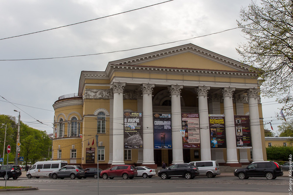 20150505_Kaliningrad_197 by Sergey Kokovenko