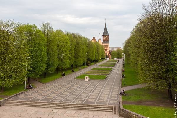20150505_Kaliningrad_203 by Sergey Kokovenko
