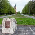Kaliningrad 2015