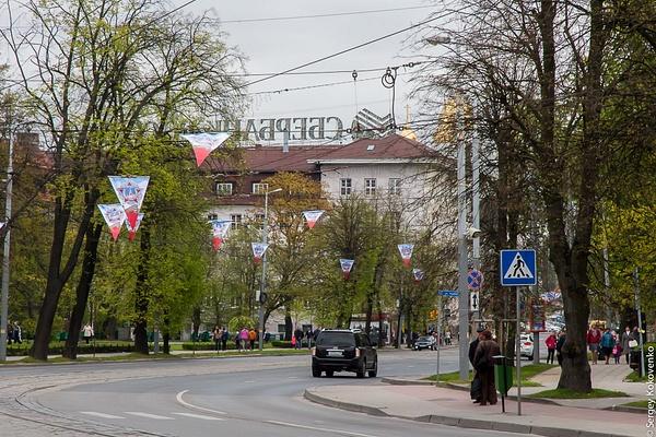 20160501_Kaliningrad_022 by Sergey Kokovenko
