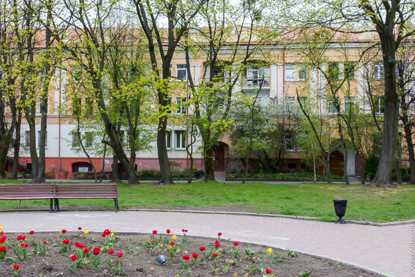 20160501_Kaliningrad_030 by Sergey Kokovenko