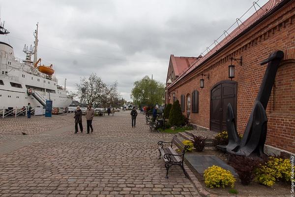 Kaliningrad 2016 by Sergey Kokovenko