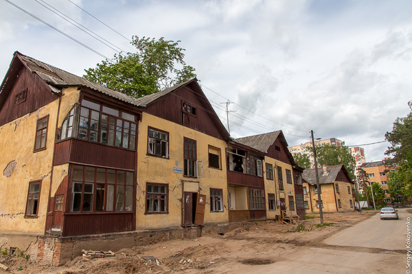 20170604_Krasnogorsk_017 by Sergey Kokovenko