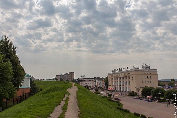 20170729_Dmitrov_025 by Sergey Kokovenko