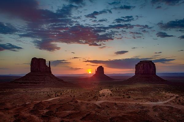 Landscape_1 by KenChernus by KenChernus