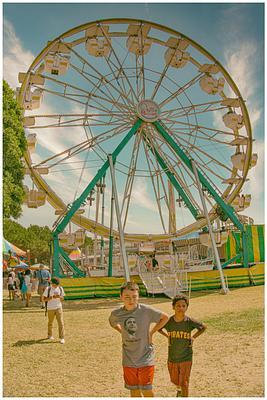 Fista la Ballona Summer Carnival