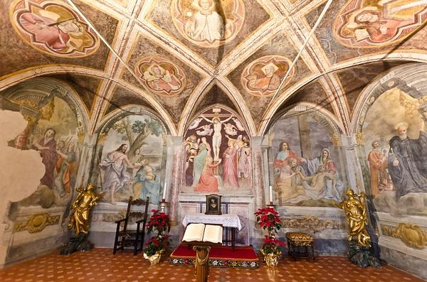 La sala capitolare by User2739774