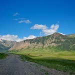 Waterton Park 14-15 June 2013 Hikes