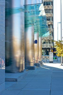 Calgary Autumn 2014
