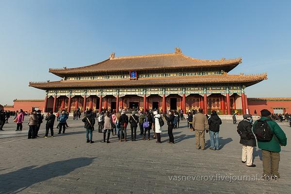 Beijing2012-020 by vasneverov