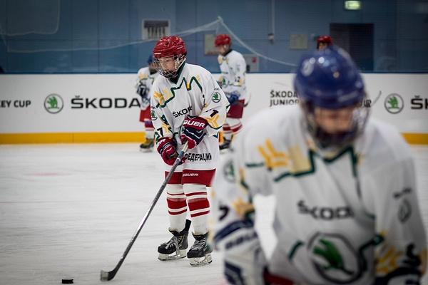 Skoda_hockey_cup_15 by vasneverov