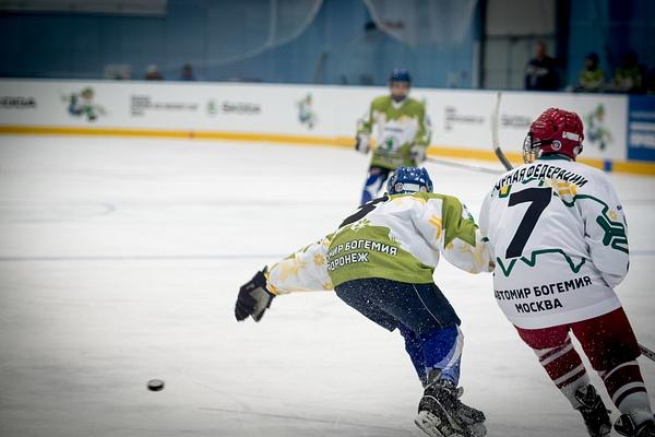 Skoda_hockey_cup_16 by vasneverov