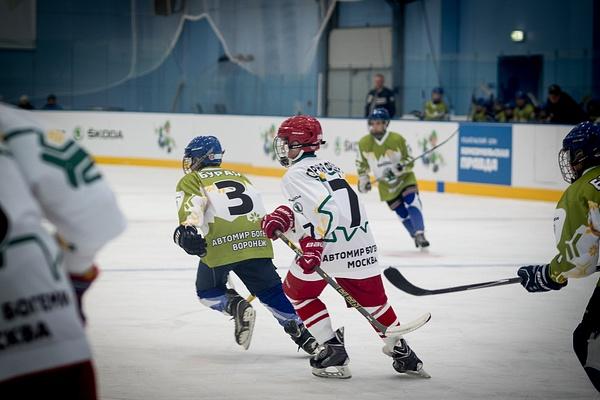 Skoda_hockey_cup_18 by vasneverov