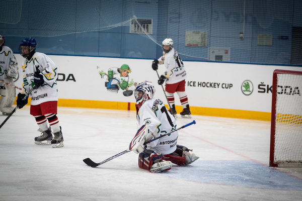 Skoda_hockey_cup_06 by vasneverov