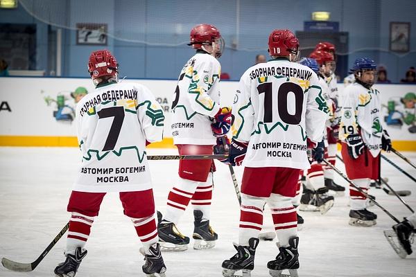 Skoda_hockey_cup_14 by vasneverov