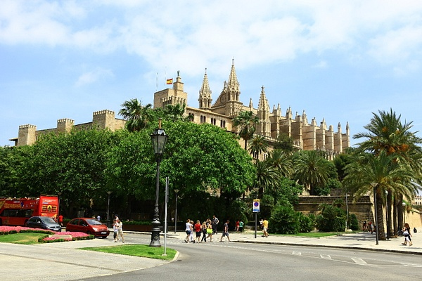 Mallorca '12 by AndreiT by AndreiT